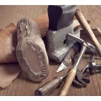 Как сделать самому противоскользящую подошву для обуви?