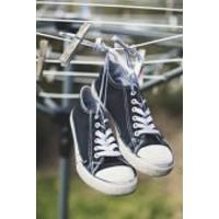 Осенние лайфхаки: 5 способов быстро высушить промокшую обувь