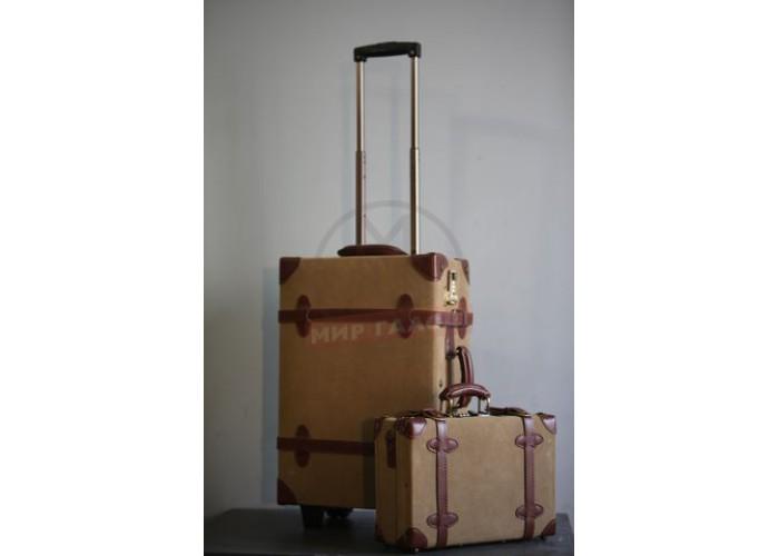 Дорожный чемодан на колесах Suitcase №13