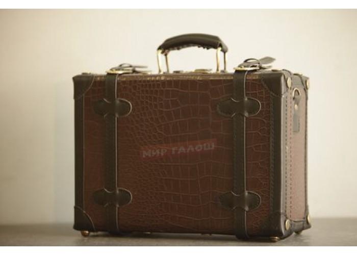 Дорожный чемодан на колесах Suitcase №16