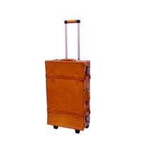 на колесах Suitcase №3