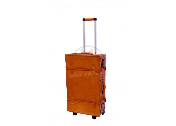 Дорожный чемодан на колесах Suitcase №3