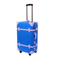 Дорожный чемодан на колесах Suitcase №17
