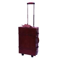 на колесах Suitcase №4