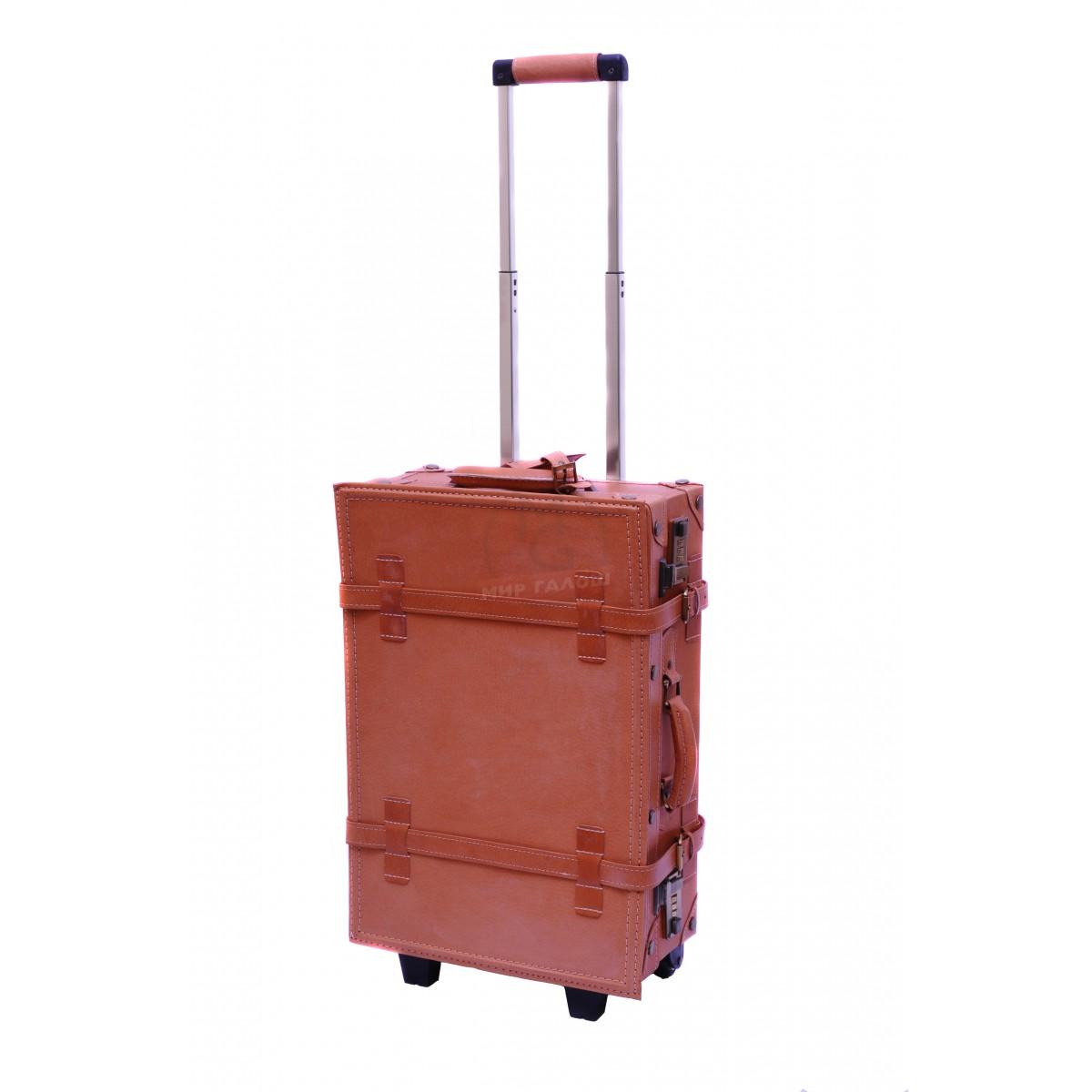 Дорожный чемодан на колесах Suitcase №2
