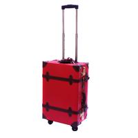 """Дорожный чемодан Suitcase №18 /1 Размер 19"""""""