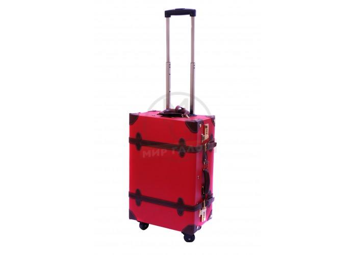 """Дорожный чемодан Suitcase №18 19"""""""
