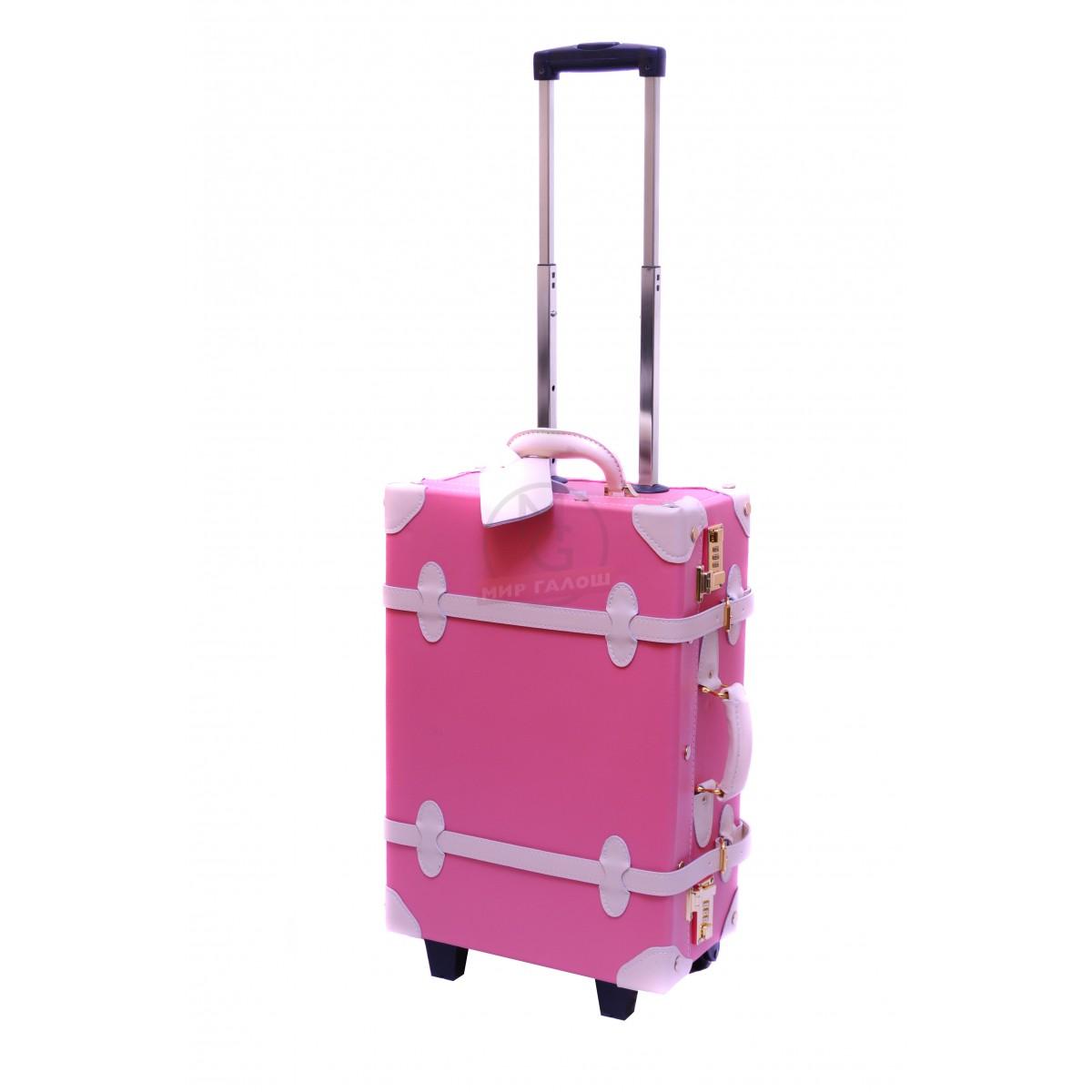 """Дорожный чемодан Suitcase №21  Размер 19"""""""