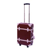 """Дорожный чемодан на колесах Suitcase №11 Размер 19-23"""""""