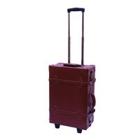 на колесах Suitcase №5