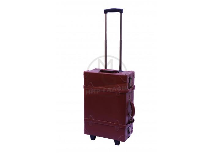Дорожный чемодан на колесах Suitcase №5