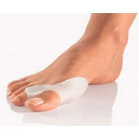 Косточки на пальце ноги