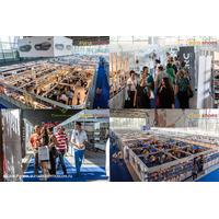 Компания Практика Здоровья приняла участие в Москве на выставке Еврошуз