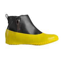Галоши для обуви без каблука, солнечные